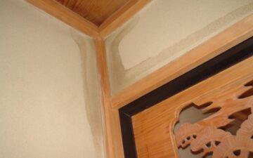 雨漏り_屋根修理_福岡市城南区