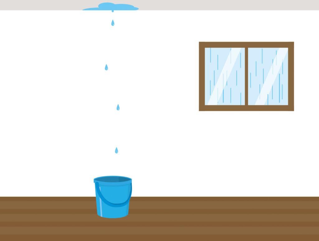 雨漏り修理_雨漏れ_修理